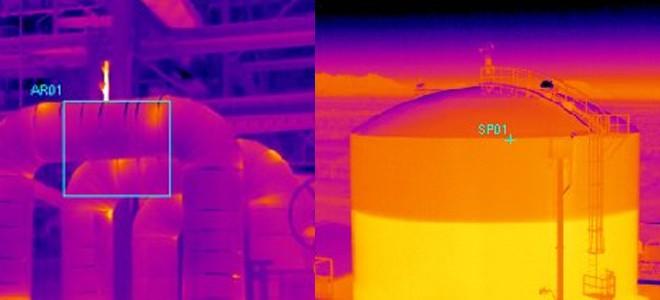 Ενεργειακές Μετρήσεις - Ενεργειακή Διαγνωστική